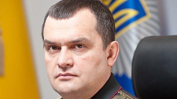 Оточення екс-міністра Захарченко фінансувало проросійські акції - СБУ
