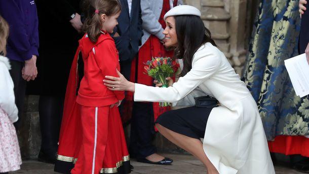 Королівський дворецький розповів про схожість Меган Маркл і принцеси Діани