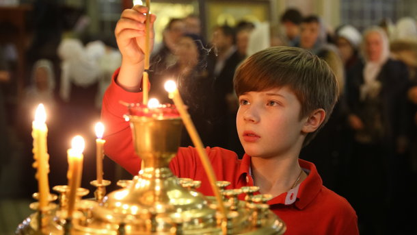 "<p style=""text-align: justify;"">Свято 40 святих відзначають 22 березня. Фото: Getty</p>"