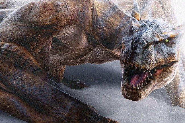 "<p style=""text-align: justify;"">Величезний птерозавр. Фото: Full HD Wallpapers</p>"