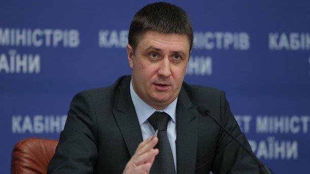"<p style=""text-align: justify;"">В'ячеслав Кириленко. Фото: kmu.gov.ua</p>"