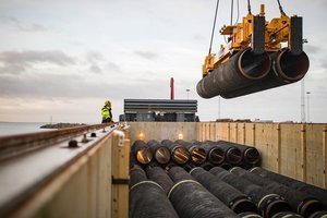 "<p style=""text-align: justify;"">Фото: Nord Stream 2 / Aксель Шмидт</p>"