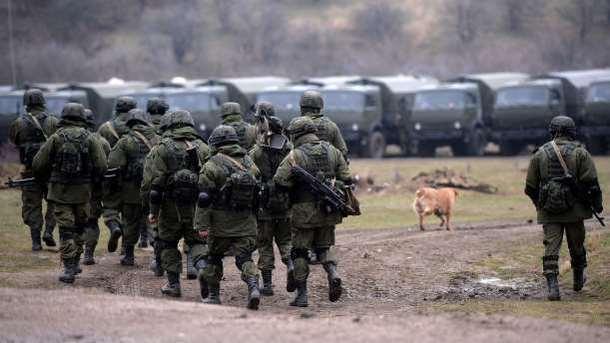 Україна готова надати коридор для виведення військРФ зПридністров'я
