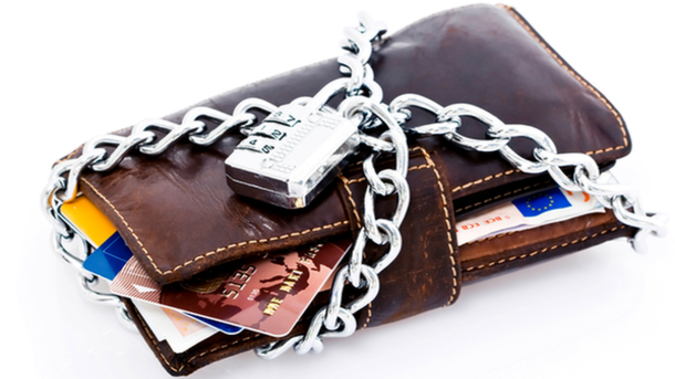 Генпрокуратура РФ вимагає арешту рахунків росіян за кордоном на 1,3 млрд євро