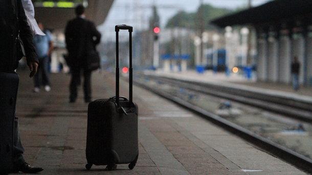 З Києва до Баку можна буде дістатися на поїзді