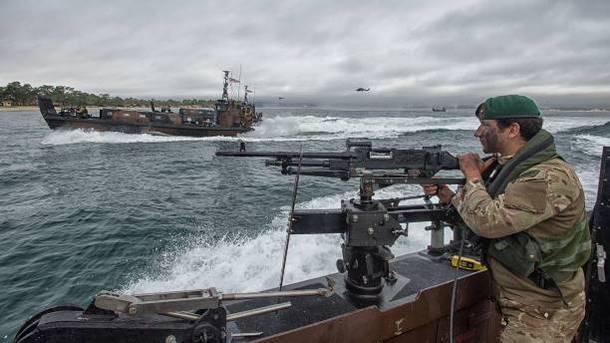 Чи відправить НАТО свої війська в Сирію: Столтенберг дав відповідь