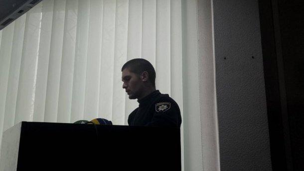ДТП на Сумський у Харкові: Зайцева заплуталася в показаннях патрульному