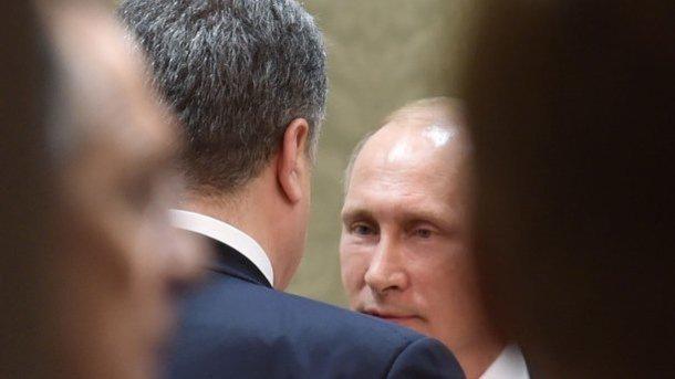 Екс-посол США: Війна на Донбасі для Путіна важче, ніж для Порошенка