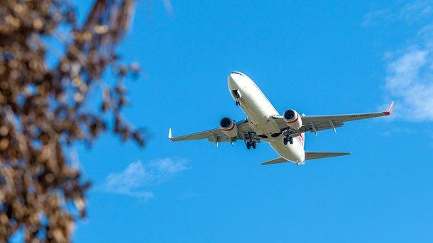 У небі над США вибухнув двигун авіалайнера: є постраждалі