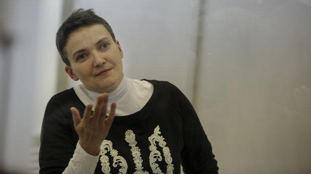 Допит Савченко на поліграфі: адвокат повідомив подробиці