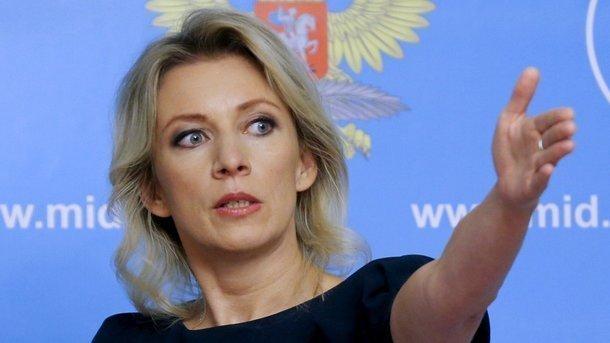 РФ очікує, що експерти доставлять в лабораторії ОЗХЗ проби з сирійської Думи