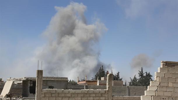 Російські військові в Сирії вилучили докази хіматаки і погрожували медикам розправою - ЗМІ