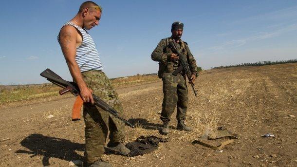 Успішний рейд в тил ворога: ЗСУ захопили зброю бойовиків, з'явилося фото