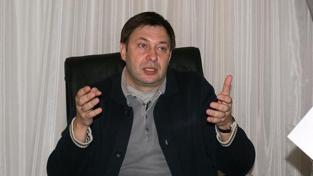 Справа Вишинського: в Russia Today прокоментували можливість евакуації журналістів з України