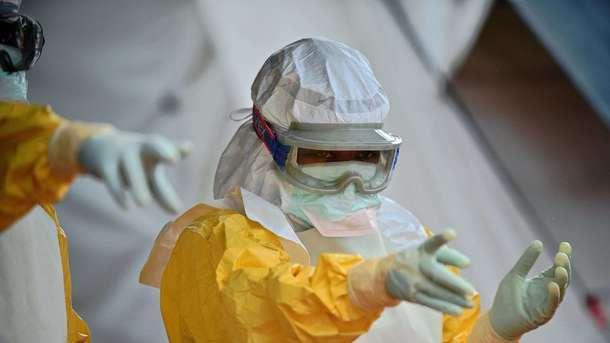 Лихоманка Ебола в Конго: кількість випадків зараження зростає