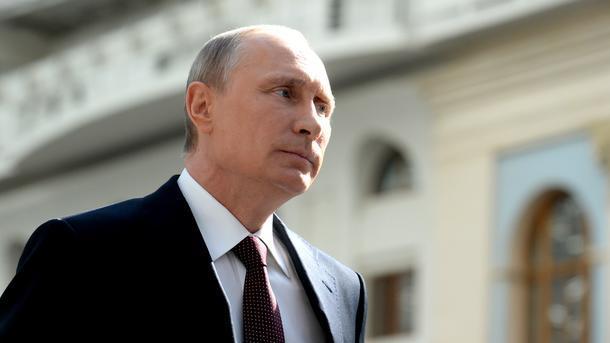 Путін після зустрічі з Меркель зробив заяву щодо Донбасу і