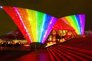 "<p style=""text-align: justify;"">Фото: twitter.com/SydOperaHouse</p>"