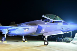 "<p style=""text-align: justify;"">F-35I. Фото: military-informant.com</p>"