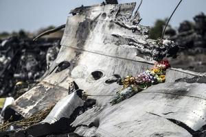 "<p style=""text-align: justify;"">Трагедія MH17. Фото: AFP</p>"