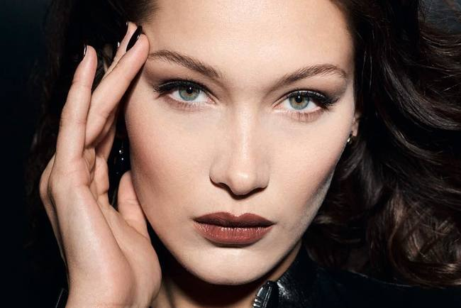 "<p style=""text-align: justify;"">Белла Хадід. Фото: instagram.com/bellahadid</p>"