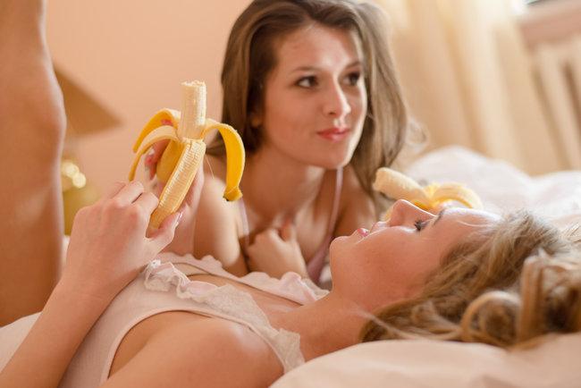 Максимальне задоволення у секс