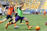 "<p style=""text-align: justify;"">Shakhtar Talent Day у Львові. Фото shakhtar.com</p>"