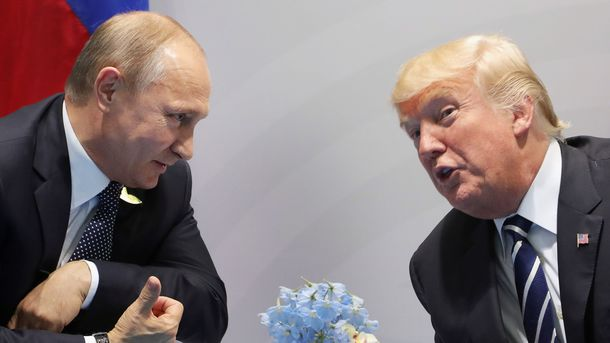 США і Росія готують зустріч Путіна і Трампа - Білий дім