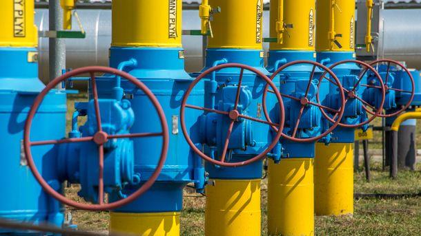 Імпортний газ для України став дешевше
