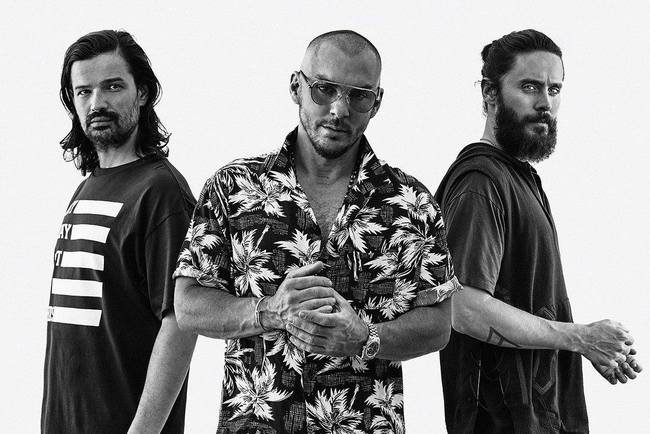 "<p style=""text-align: justify;"">30 Seconds to Mars. Фото: facebook.com/thirtysecondstomars/</p>"