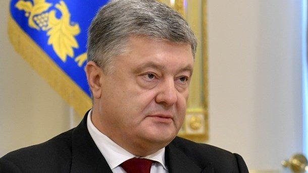 Порошенко подав законопроект для створення Антикорупційного суду