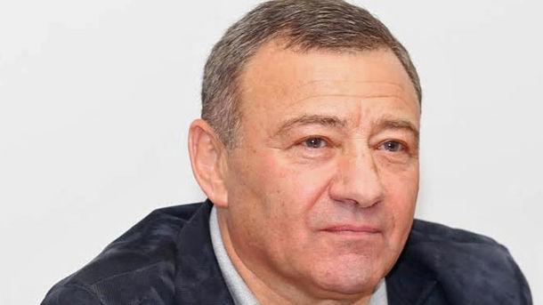 СБУ не внесли друга Путіна до  санкційного списку