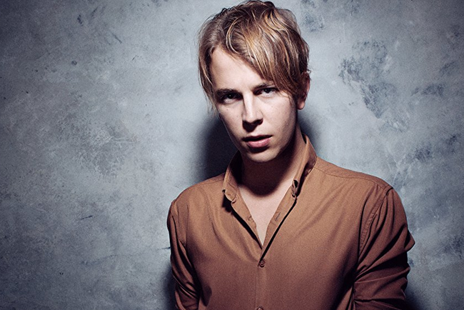 "<p style=""text-align: justify;"">Tom Odell. Фото: Amazon.com</p>"