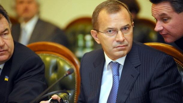 Клюєв частково заперечив санкції ЄС