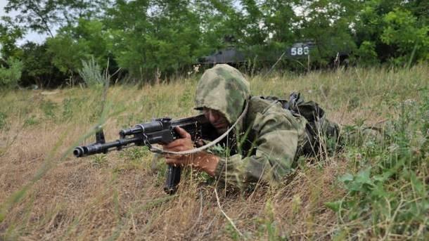 Військові РФ знову почали використовувати перевірену тактику як під час боїв за Дебальцеве