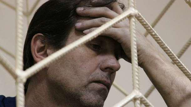 Чийгоз розповів про 115-й день голодування Балуха