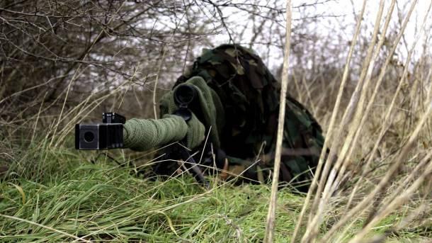 Росія перекинула на Донбас зброю і готує снайперів