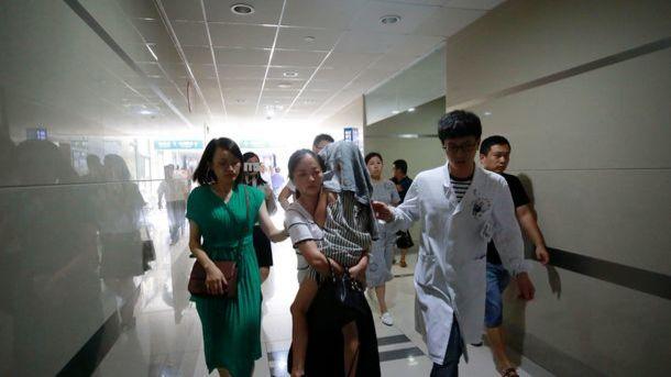 У Таїланді розповіли, коли дітей, врятованих з печери випишуть з лікарні