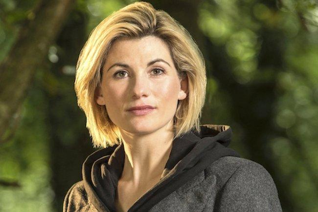 Доктор Хто - жінка  з явився яскравий трейлер нового сезону культового  серіалу (7.36 23) 077d1e1bd1652