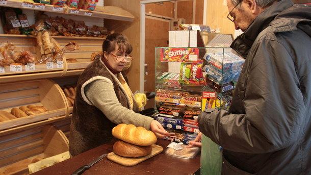 Восени в Україні подорожчають соцхліб і овочі