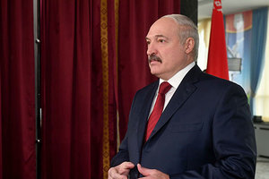 "<p style=""text-align: justify;"">Олександр Лукашенко. Фото: president.gov.by</p>"