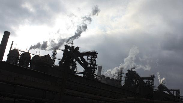 Промвиробництво вУкраїні зросло на2,9% за рік— Держстат