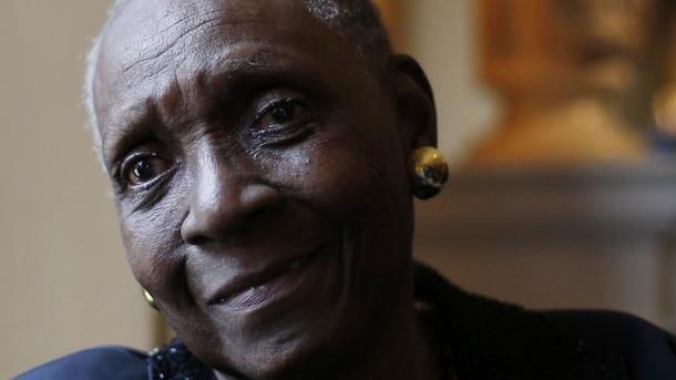 Французька письменниця Маріз Конде отримала альтернативну Нобелівську премію з літератури