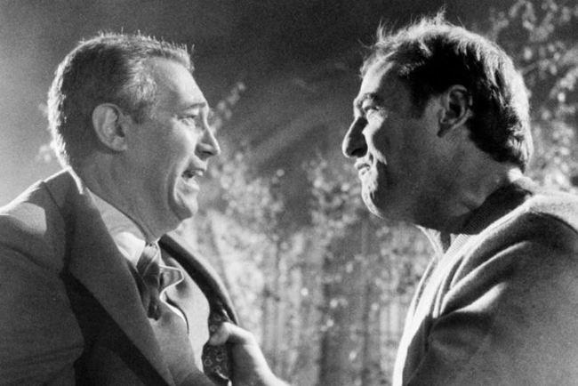 Помер відомий голлівудський актор