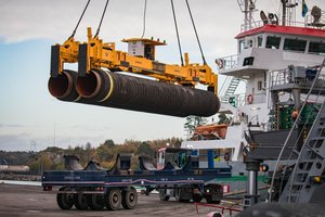 "<p style=""text-align: justify;"">Фото: Nord Stream 2/Aксель Шмідт</p>"