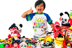 "<p style=""text-align: justify;"">Фото: Ryan ToysReview</p>"