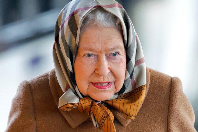 "<p style=""text-align: justify;"">Королева Великої Британії Єлизавета II. Фото: Getty</p>"