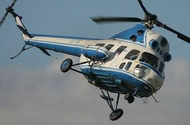 Киян попередили: на Великдень небо патрулюватимуть вертольоти
