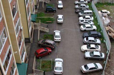 """Рада ввела """"письма счастья"""" за нарушение правил парковки - Цензор.НЕТ 6829"""