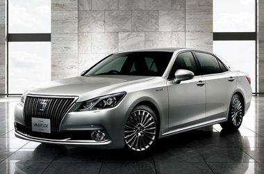 "<p style=""text-align: justify;""><span id=""result_box"" lang=""uk""><span class=""hps"">Toyota Crown</span> <span class=""hps"">названа</span> <span class=""hps"">найбезпечнішим автомобілем</span> <span class=""hps"">в Японії.</span> <span class=""hps"">Фото:</span> <s"
