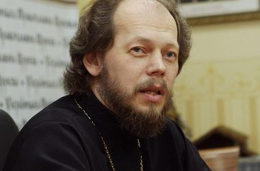 "<p style=""text-align: justify;"">Протоієрей Георгій Коваленко. фото religion.in.ua</p>"